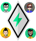 Host workshops and meet great developers
